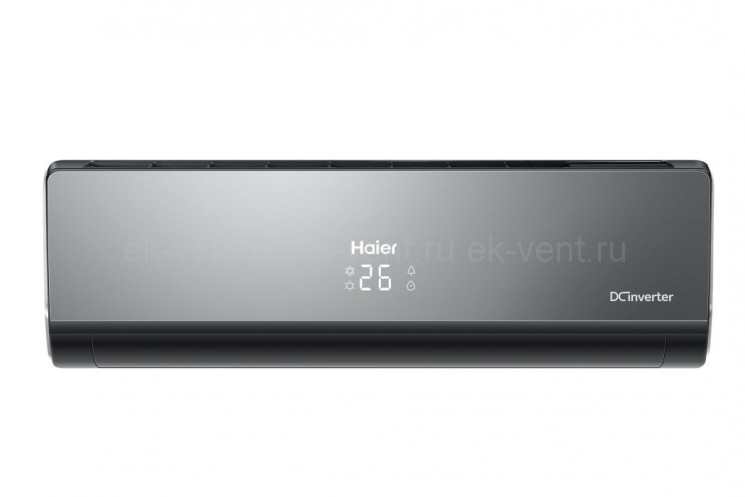 Кондиционер Haier AS09NS5ERA-B/1U09BS3ERA