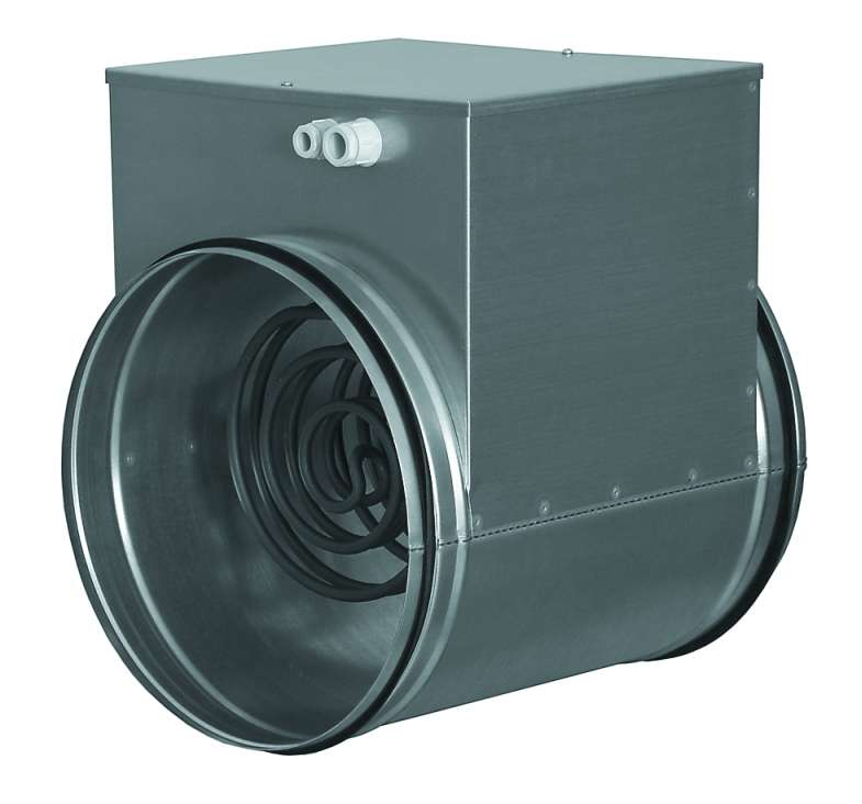 Воздухонагреватель электрический NED KEA 100/2
